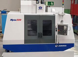 Daewoo MYNX 500 P90222024