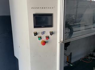 Elektroteks Bedline P90914008