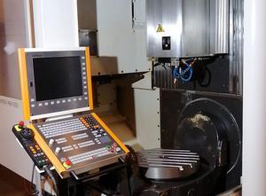 Mikron HEM 500U Bearbeitungszentrum 5-Achsen