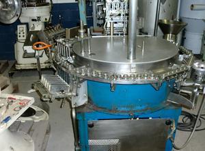 MARZOCCHI L4 Ampullen- / Fläschenfüllmaschine