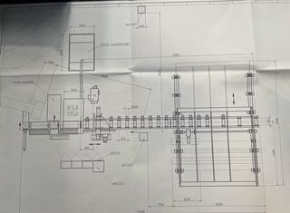 LINSINGER T 60 - 400 P01016063