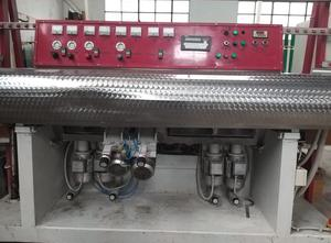Used Covetech FLAT 30-8M Glass bevelling machine