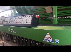 Lattuada Gamma Стеклообрабатывающее оборудование для разделки кромок