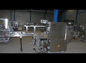 Ulma PV 350-LSHI-X Schlauchbeutelmaschine - Horizontal - Flowpack