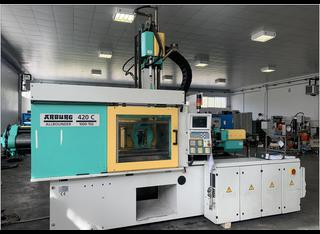 Arburg 420 C 1000-150 / 150/60 P01105016