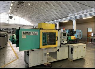 Arburg 420 C 1000-350 P01105017