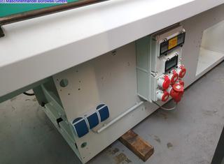 Arburg Allrounder 470 S 1300-350 P01106092