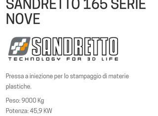 Sandretto Series 9 P01112045