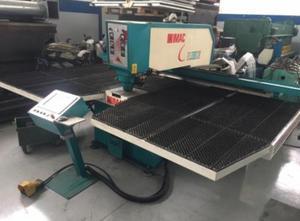 Imac HP 1000 CNC CNC Stanzmaschine