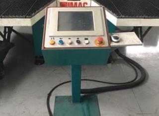 Imac HP 1000 CNC P01119015