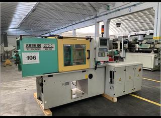 Arburg 270 C 400-100 P01119098