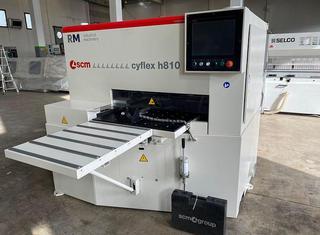 SCM Cyflex H 800 P01203066