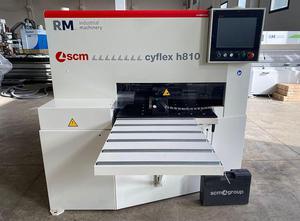 Used SCM Cyflex H 800 Wood CNC machining centre