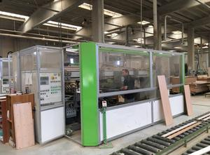 Foreuse Biesse Technologic
