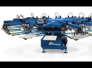 MandR Printing Equipment Sportsman Eseries Siebdruckmaschine