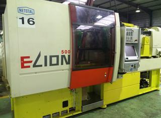 Netstal ELION 500-60 P10125042