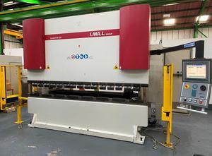 IMAL Gladiator 200 Ton x 3300 CNC Press Brake