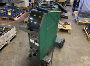 Máquina de soldadura Migatronic Sigma 400 MPS 401W