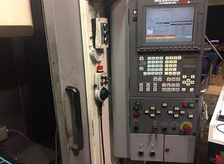 Mazak VTC-200-C-II P10201019
