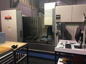 Pionowe centrum obróbcze Mazak VTC-200-C-II