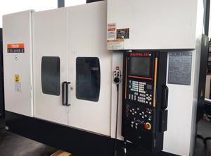 Mazak VTC-200-B-II Bearbeitungszentrum Vertikal