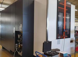 Centre d'usinage horizontal Mazak HCN 6000