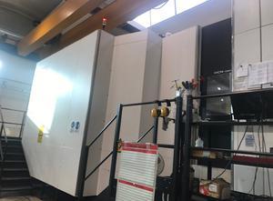 Centre d'usinage horizontal Mazak HCN 12800