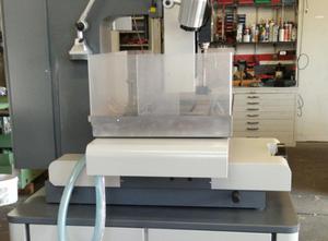Weipert SLB EDM Startlochbohrmaschine