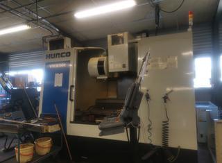 HURCO VMX 50T P10201039