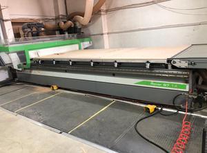 Biesse Rover G714 Wood CNC machining centre