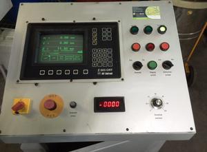 Taladro para agujeros profundos Degen UTB 600 E