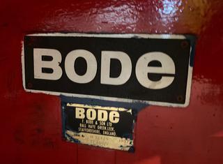 Bode TT200V P10202016