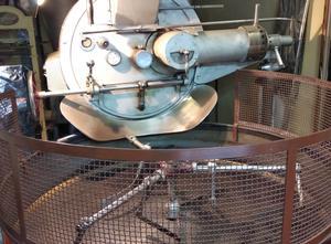 Officine Vittoria 30 KG Röstmaschine