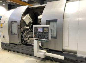 Multivřetenový automatický soustruh Nakamura STW-40
