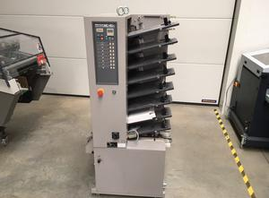 Horizon MC-80a Post press machine