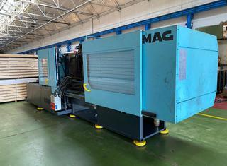 DEMAG Ergotech system 1500 - 610 NC4 P10202036