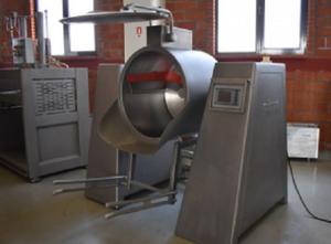 Bombo de refrigeración de doble pared Ruhle MKR-300