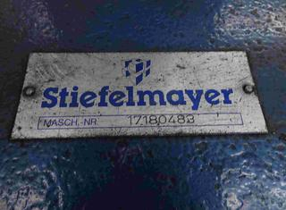 STIEFELMAYER MANUAL-C 54-15-18 + MANUAL 54-16-24 P10202045