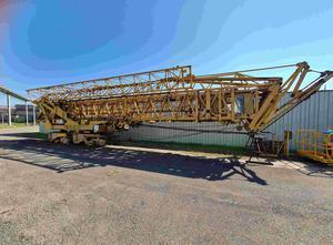 Mostáreň Brezno MB 1030.1 Kran