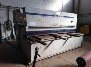 Cizallas CNC MVD HGM 3013
