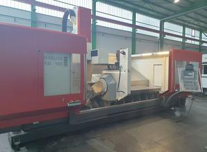 Hedelius  Rotaswing 100K Celox 5  Machining center - 5 axis