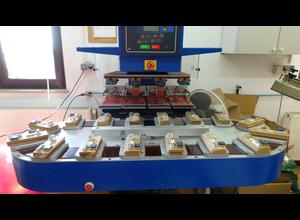 Imprimante TIC-Technical Industrial Company 153(vorher401)SCDEL