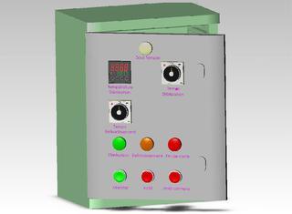 Autoclave 200 4/4 P10202063