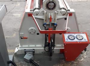 Akyapak AHS 15/06 Blechrundbiegemaschine - 4 Walzen