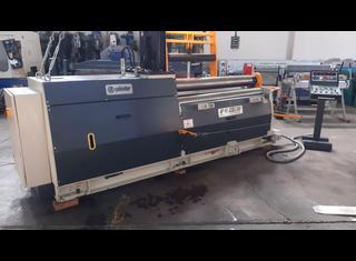 Sahinler 4R HS 15-170 P10202085