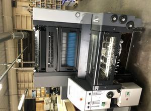 Heidelberg SM 52 4 4 Farben Offsetdruckmaschine