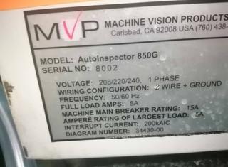 MVP 850G P10203012