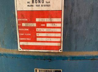 Bono Ciclonic OMV 800 P10203023