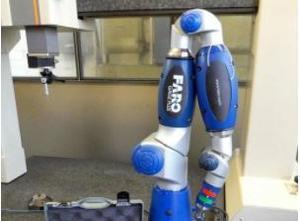 Měřící zařízení Faro FARO F04 PORTABLE 3D MEASURING ARM