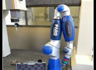 Faro FARO F04 PORTABLE 3D MEASURING ARM P10203034